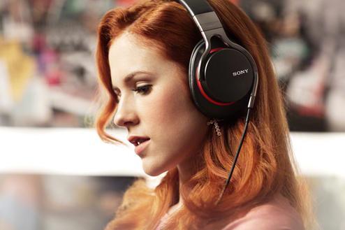 Sony IFA 2012 accessories