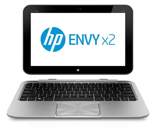 HP Envy x2 Windows 8 tablet