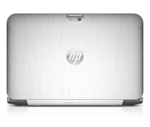 HP Envy x2 Windows 8 tablet