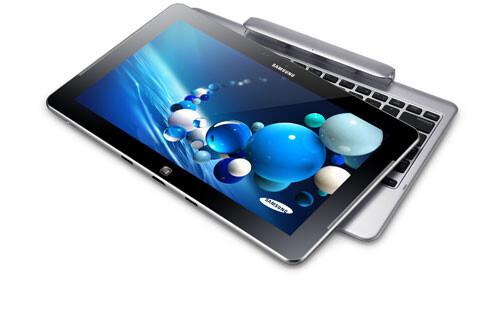 Samsung ATIV Smart PC Pro (Win 8, Ivy Bridge, $1,200)