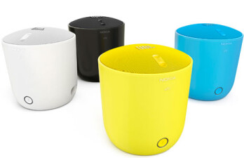 Nokia introduces JBL PlayUp Wireless Bluetooth Speaker family, best suited for its Lumias