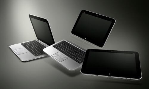 HP Envy x2 (Win 8, Intel Atom, $850)