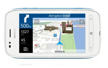 Nokia Drive offers free voice-guided navigation