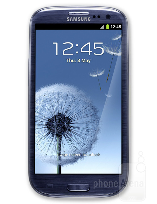 Galaxy S III - Galaxy Note II or a Galaxy S III? Let us help you decide