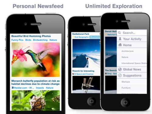 Prismatic - iOS - Free