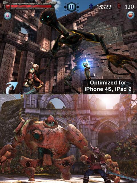 Horn - iOS, Android - $6.99