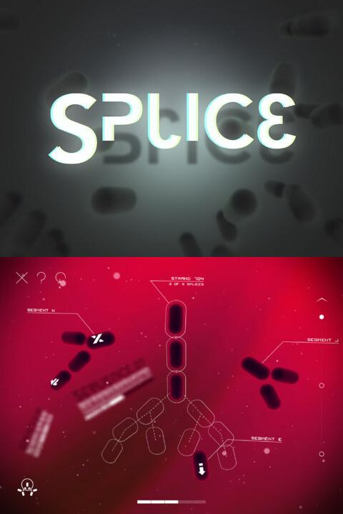 Splice - iOS - $3.99