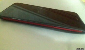 Is this the rumored HTC 5 inch phablet with a 1080p screen, heading to Verizon?