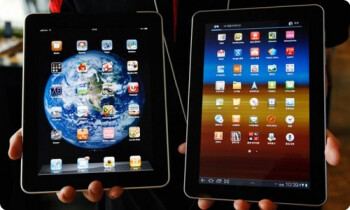 Can you tell which tablet is which?