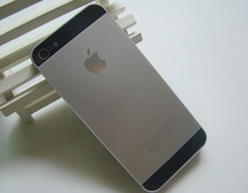 The mock-ups are used by case manufacturers to test their new products