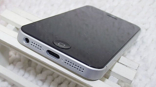 The mock-ups include changes expected on the 6th generation of the Apple iPhone - Mock-ups of Apple iPhone 5 available in China starting as low as $5
