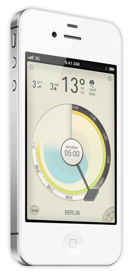 Partly Cloudy - iOS - $1.99