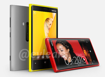 Nokia Lumia 920 is expected to be the first Windows Phone with PureView camera