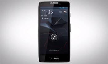 The Motorola DROID RAZR HD might jump start the OEM's sales