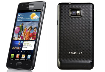 The Samsung Galaxy S II can be yours off-contract for just $299.00