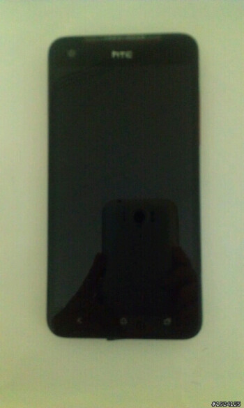 Mystery HTC device could be 5 inch phablet model heading to Verizon (new image)