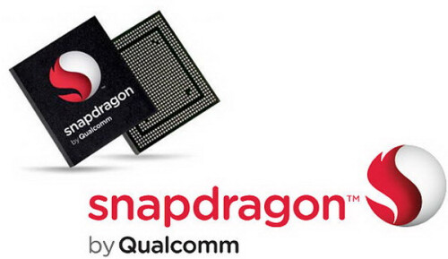 Windows Phone 8 is powered by a dual-core Snapdragon S4 chip inside