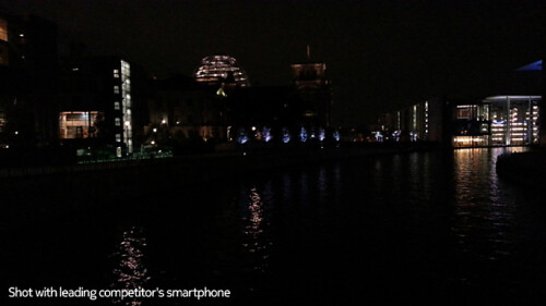 PureView Phase 2, or how Nokia managed to surprise with an 8MP module