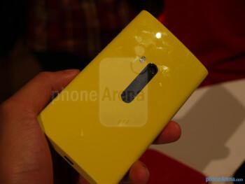 Nokia Lumia 920 hands-on