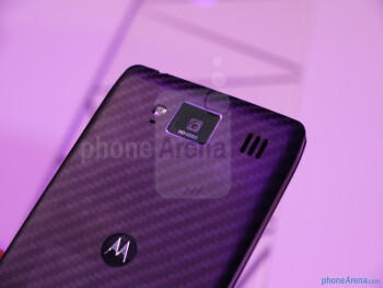 Motorola DROID RAZR MAXX HD hands-on