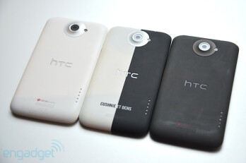 HTC One X limited edition