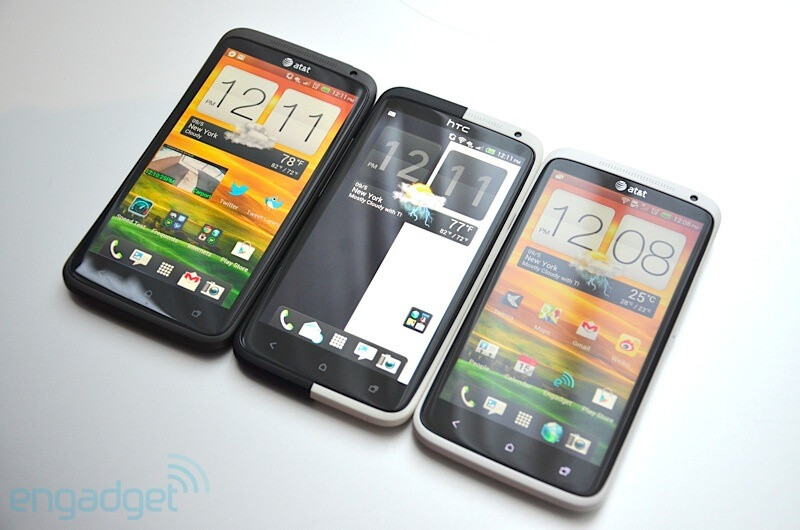 HTC One X limited edition - HTC One X limited edition revealed, but you cannot have one