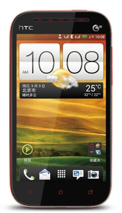 HTC One ST surfaces in China