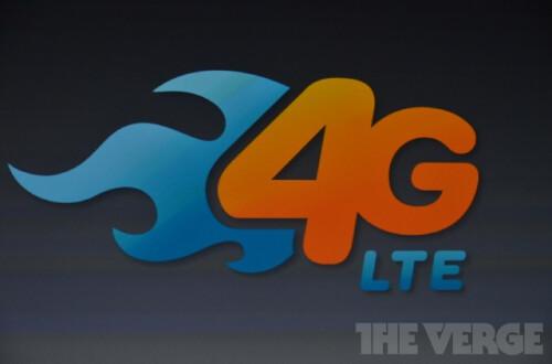 4G LTE Option