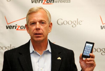 Verizon Wireless Ceo Lowell McAdam