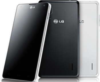 The LG Optimus G could be coming to Verizon as the LG Blaze