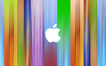 Apple event banner might be a gentle hint for a taller screen for the new iPhone 5