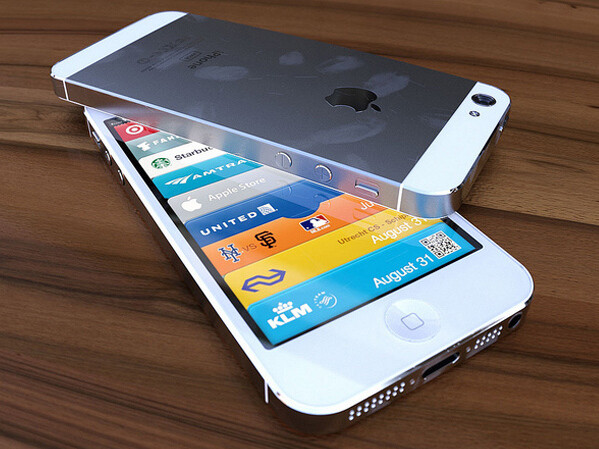IPhone 5 10 Very Likely New Features