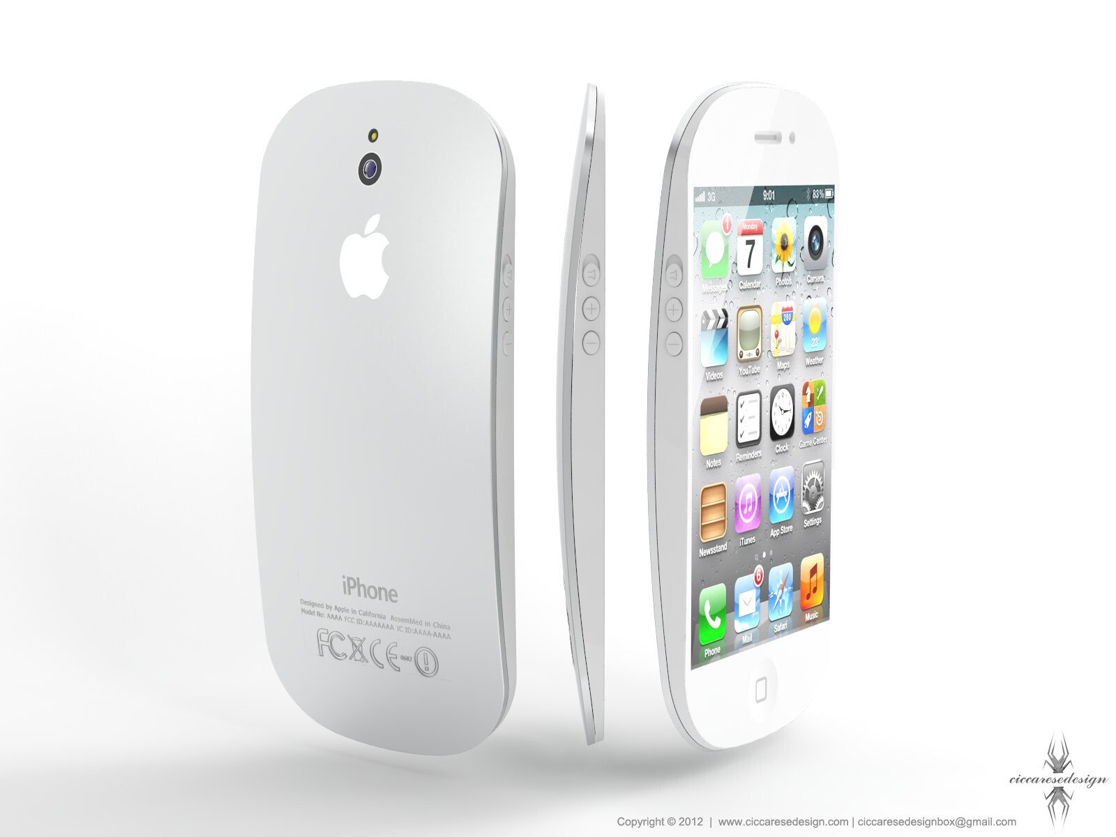 when did the iphone 5 come out 10 noteworthy iphone 5 concepts 20585