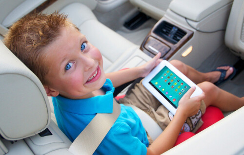 Tabeo children's tablet