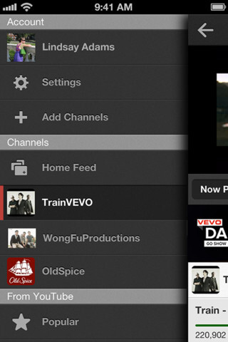 Google's official YouTube app is now out on the App Store