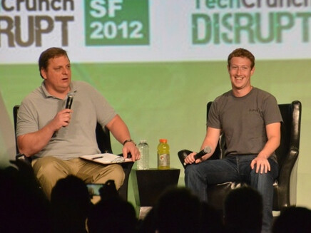 Mark Zuckerberg admits that Facebook made a mistake with HTML5 - Facebook to produce a native Android app