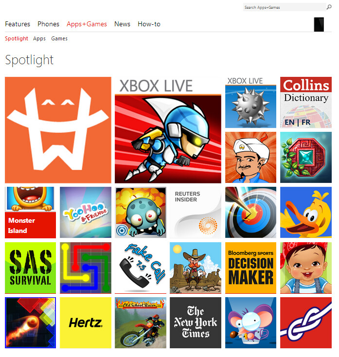 Microsoft updating and rebranding the Windows Marketplace