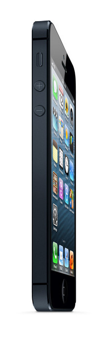 The iPhone 5 - iPhone 5 - is it worth upgrading?