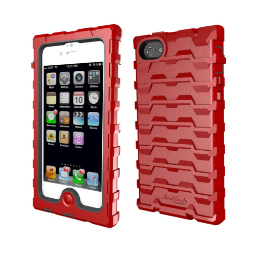 Hard Candy Shockdrop iPhone 5 case