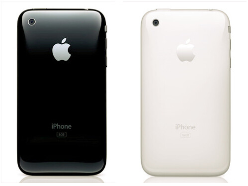 Apple iPhone 3GS images