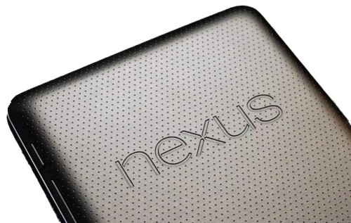 But new Nexus phones might break some earlier trends like microSD