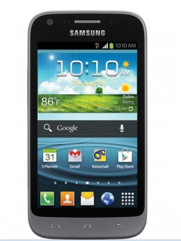 The Samsung Galaxy Victory 4G LTE