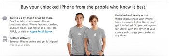 You can buy your Apple iPhone 5 unlocked directly from Apple