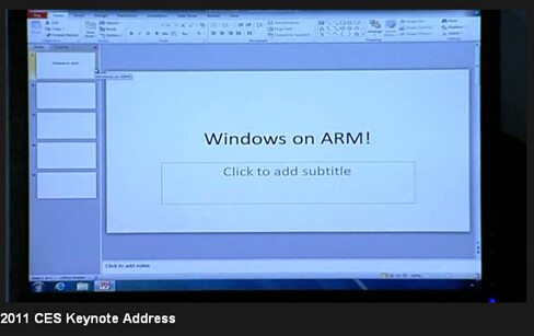 Microsoft narrates how it ported Office to Windows RT, details differences with the Win 8 version