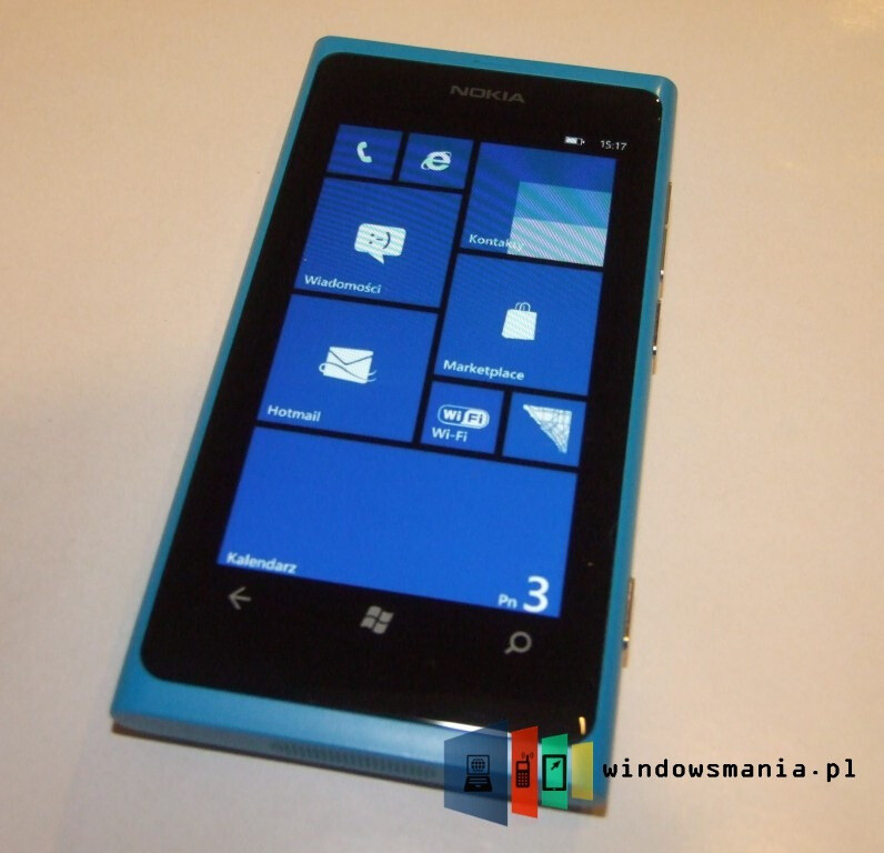 zune nokia lumia 800 windows 7 would have paid