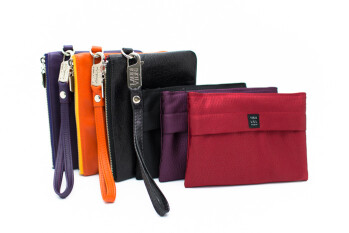 The Everpurse comes in 6 different styles