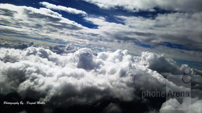 Deepak Mohta - Nokia N8Cloud 9(Last time's winner) - Cool images, taken with your cell phone #51