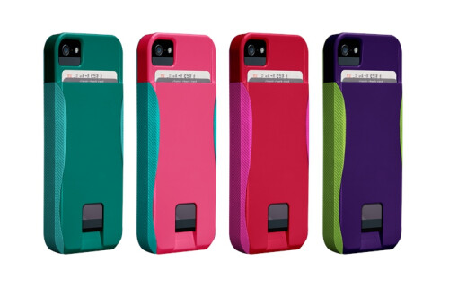 Pop! ID iPhone 5 case by Case Mate
