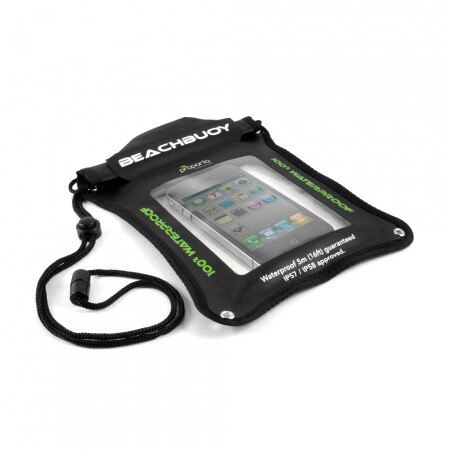 Proporta BeachBuoy iPhone 5 waterproof case