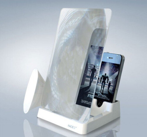 Mini Cinema for Apple iPhone 5